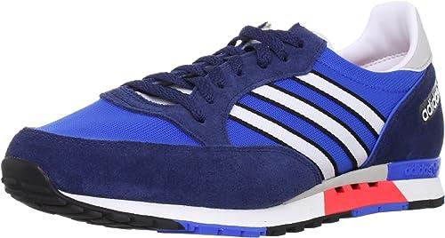 adidas Originals Phantom, Baskets mode homme, Blau, 37 13