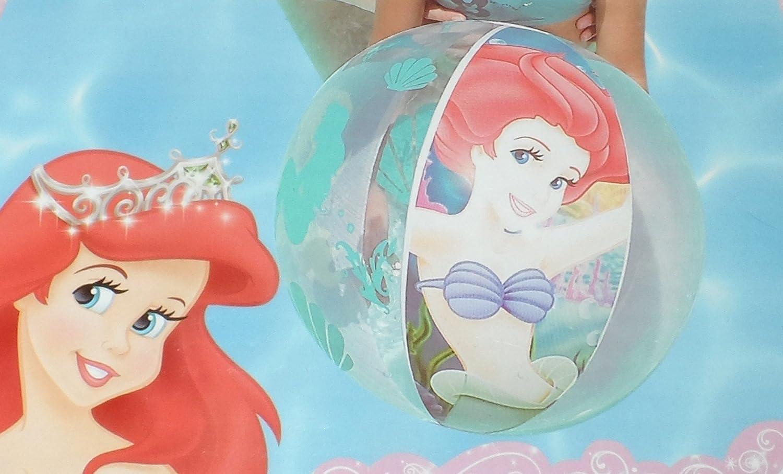 Arielle die Meerjungfrau Fabius der Doktorfisch und Sebastian die
