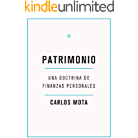 Patrimonio: Una doctrina de finanzas personales