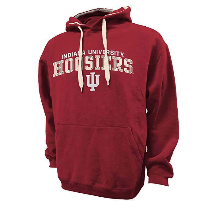 Amazon.com: NCAA Indiana Hoosiers Peerless Redux capucha ...