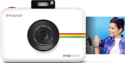 Polaroid Schnappschuss Sofortdruck Digitalkamera Mit Kamera