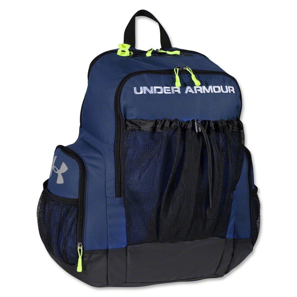 Under Armour Strikerサッカーバックパック B00GW11730 19'' X 8.5