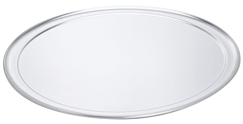 Browne (575318) 18 Professional Aluminum Pizza Plate Browne Foodservice