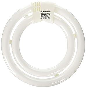 Westinghouse Lighting Corp 40-watt 2C Fluorescent Circular Lamp