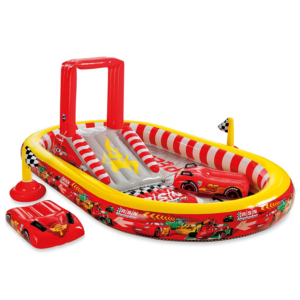 Intex 57134NP - Cars Play Center