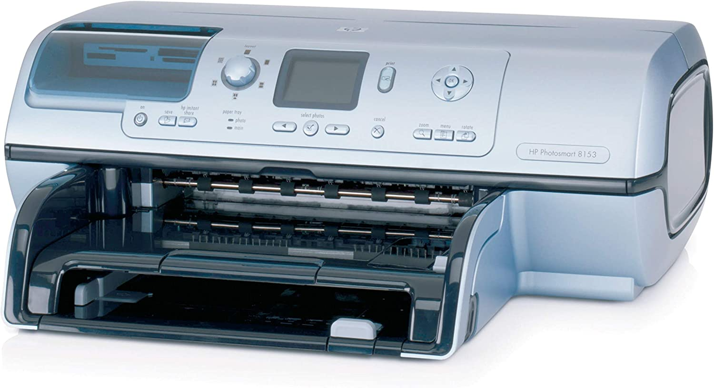 Amazon.com: HP Photosmart 8150 Impresora de inyección de ...