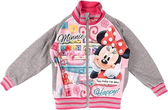 Minnie - Chándal - para niña Gris 5 años: Amazon.es: Ropa y accesorios