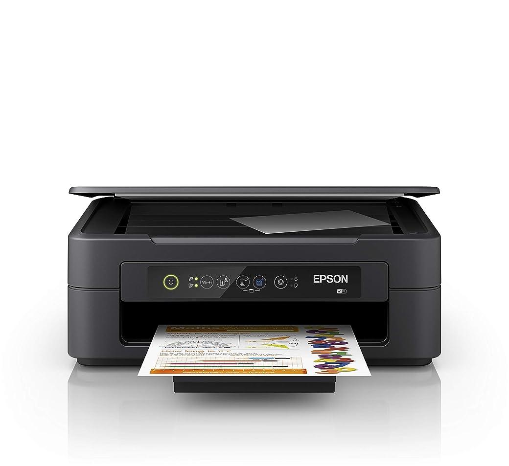 Epson XP-2100 - Impresora Multifunción 3 en 1