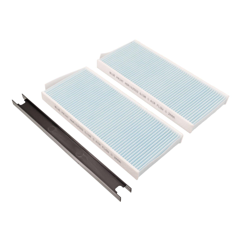 Blue Print ADR162206 Filtro de aire