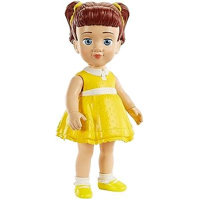 "Disney Pixar Toy Story Gabby Gabby Figure, 9.7"": Toys & Games"