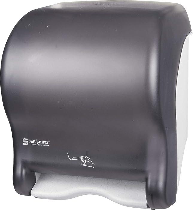 Updated 2021 – Top 10 Auto Home Paper Towel Dispenser