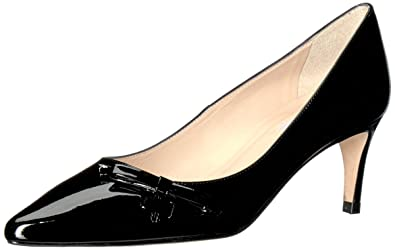 f0a206a777 LK BENNETT Women's Berenice Closed-Toe Pumps: Amazon.co.uk: Shoes & Bags