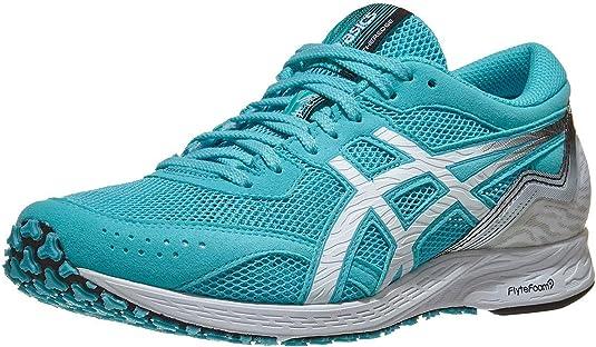 ASICS Tartheredge Zapatillas de running para mujer: Amazon.es: Zapatos y complementos