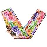 Jxstar Big Girls Pajamas Teen Girl Pjs Sets Cotton