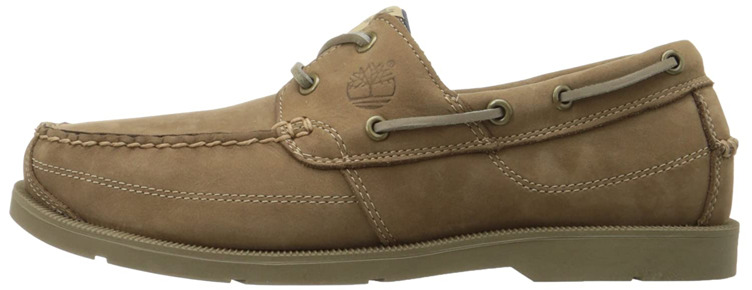 Chaussures Bateau De Earthkeepers Hommes Timberland 1RCm95