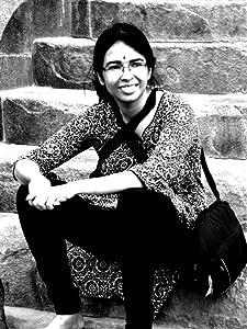 Samhita Arni