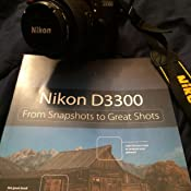 Nikon D3200 From Snapshots To Great Shots Pdf