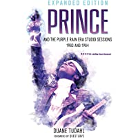 Prince and the Purple Rain Era (Prince Studio