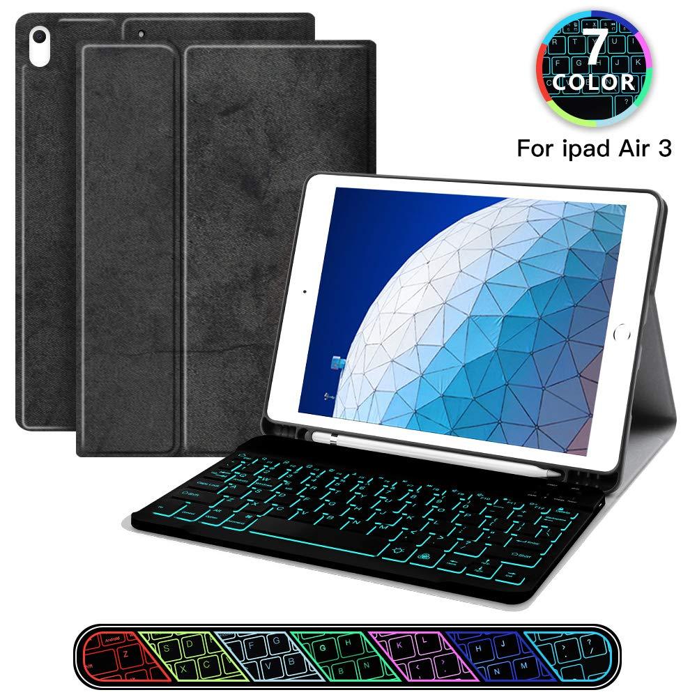 Funda + Teclado Para iPad Pro 10.5 iPad Air 3 10.5