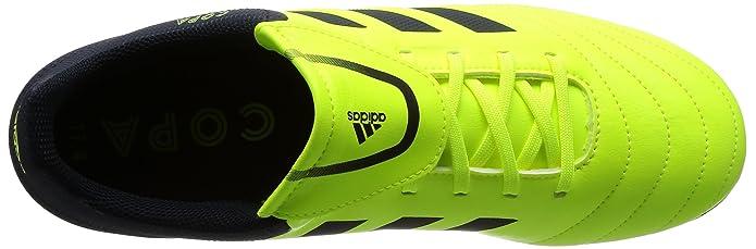sports shoes 38e13 522c3 adidas Copa 17.4 FxG, Scarpe da Calcio Uomo Amazon.it Scarpe