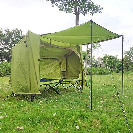 Tienda De Campaña 2 Personas Senderismo Cama De Camping 4 ...