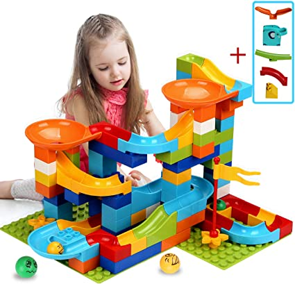 Speed Time EZ-Toy Classic Construction Set Building Toy 3 in 1 Creativity