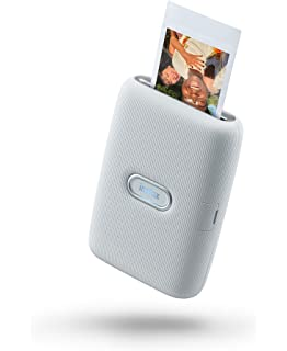Amazon.com: Fujifilm Instax Share Smartphone Printer SP-1 ...