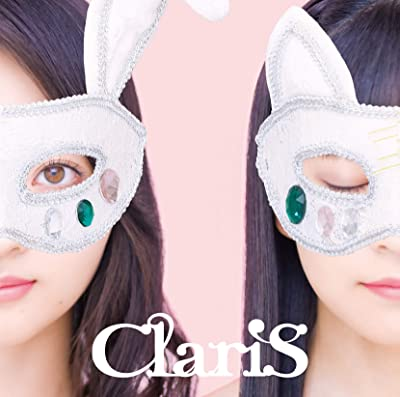ClariS 10th Anniversary BEST – Pink Moon –