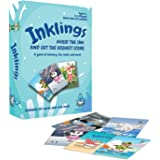 Inklings Math and Memory Card Game for Kids, Ages 5 and Up, Fun and Interactive Play, Early Learning and Educational for…