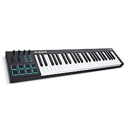 Alesis V49 49 Key USB MIDI Keyboard Controller