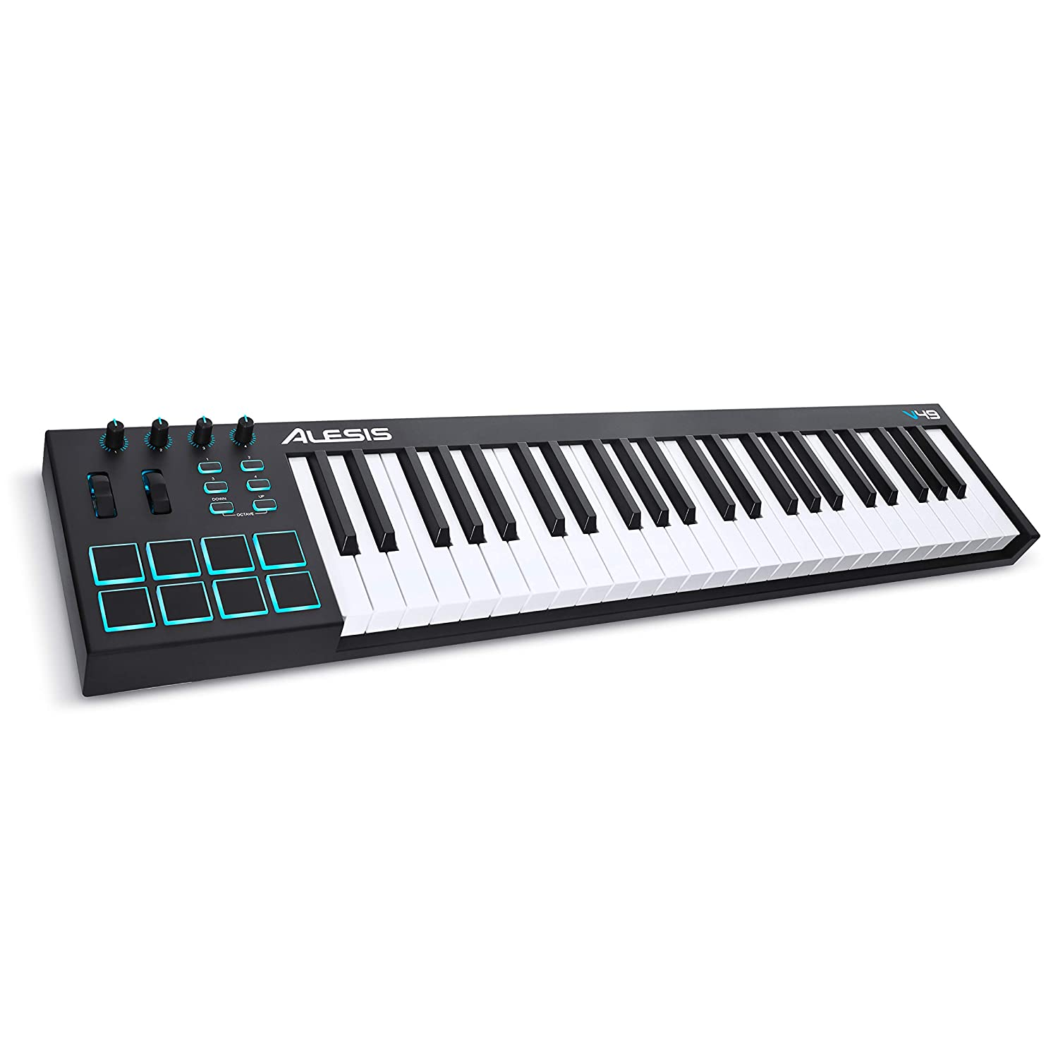 Top 13 Best MIDI Controllers for Beginners (2020 Updated) 10