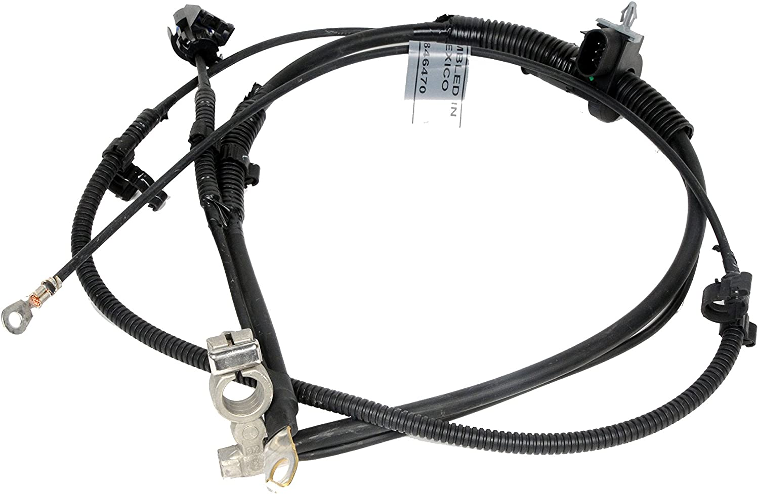 Battery Cable ACDelco GM Original Equipment 22846480