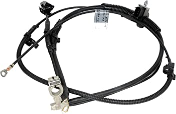 ACDelco 22908602 GM Original Equipment Positive and Negative Battery Cable Assembly