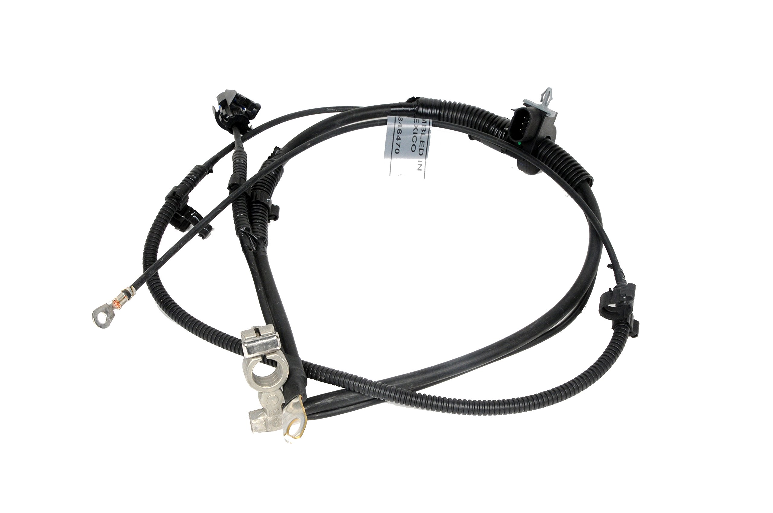 ACDelco 22846470 GM Original Equipment Negative Battery Cable by ACDelco