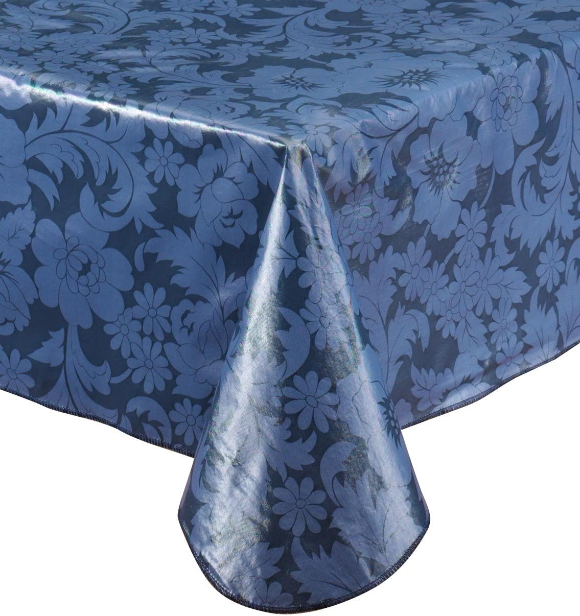 Bordeaux Vinyl Table Cover