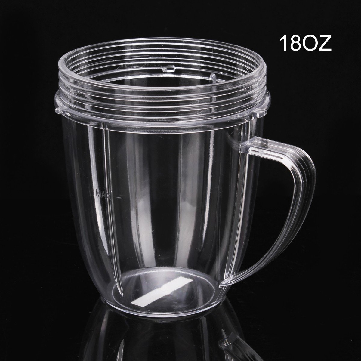 1 year warranty Sduck Replacement Parts for Nutribullet 18 OZ Mug Cup Blender Juicer Mixer accessories//Replacement Part for Nutri Bullet