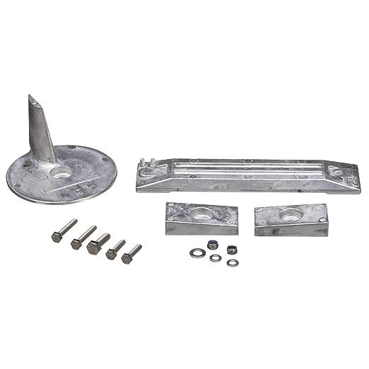 Honda Aluminum Anode Kit BF 75 BF 90 BF 115 BF 130 Aluminum Anode Kit