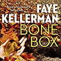 Bone Box: A Peter Decker and Rina Lazarus Crime Thriller Audiobook by Faye Kellerman Narrated by Richard Ferrone
