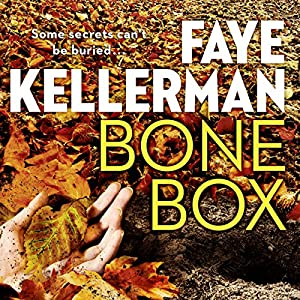 Bone Box Audiobook