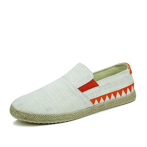 New Men Shoes Casual Shoes Spring Summer Canvas Casual Shoes Men Loafers Zapatillas Hombre Casual Zapatos