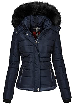 Damen winterjacke bei amazon