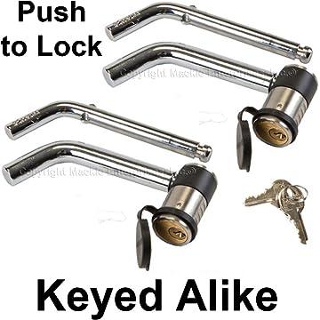 Master Lock 2866KA-2