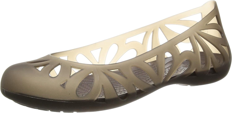 Crocs Women's Adrina III Flat