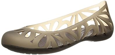 01b5161c446b crocs Women s 14936 Adrina III Flat