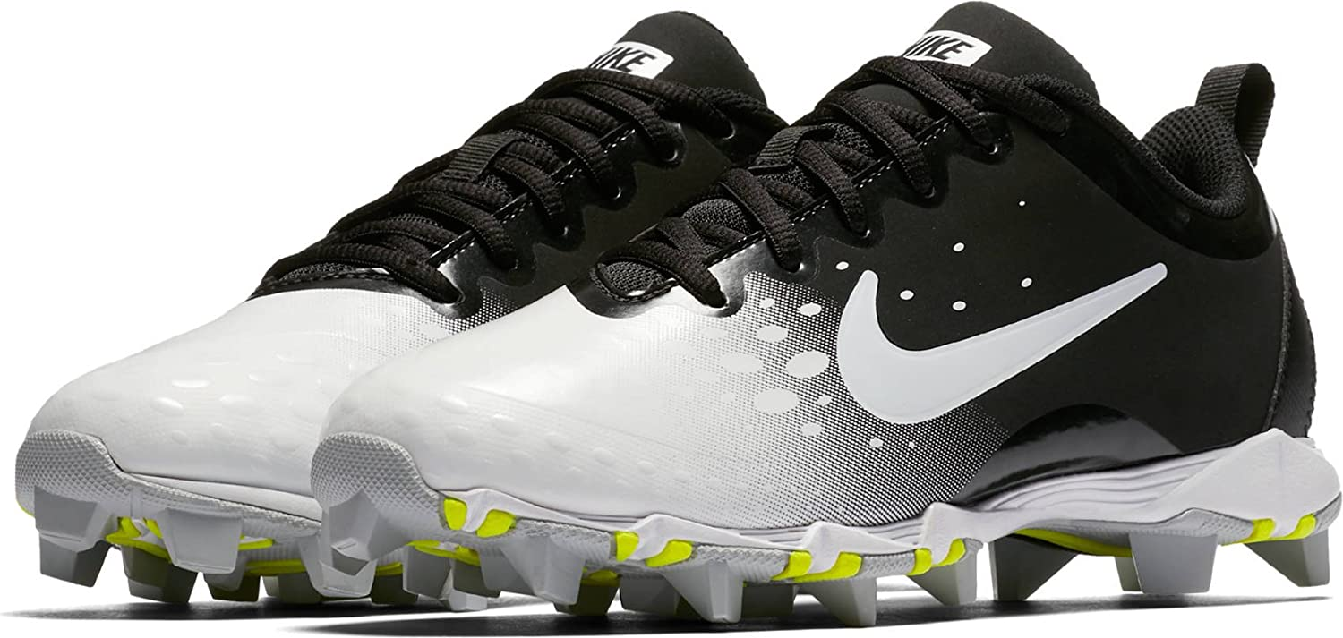 Nike Girls Hyperdiamond 2 Keystone GS Softball Cleats