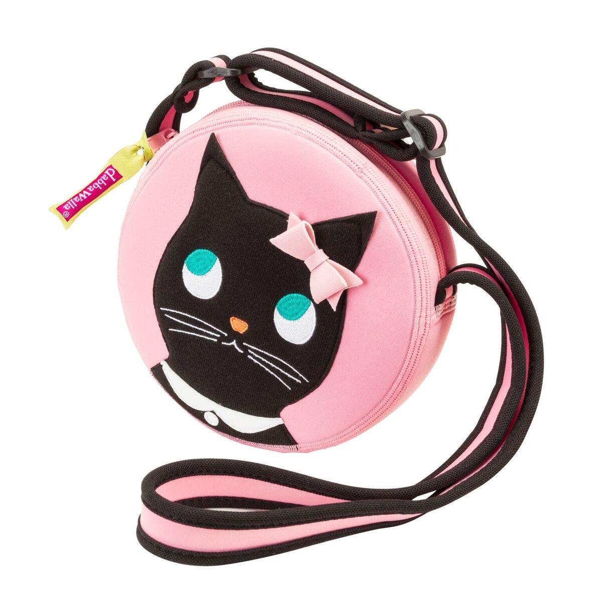 Dabbawalla Bags Miss Kitty Crossbody Bag by Dabbawalla Bags (Image #2)
