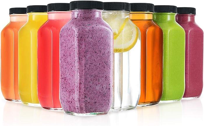 Top 9 2 Gal Glass Beverage Dispenser