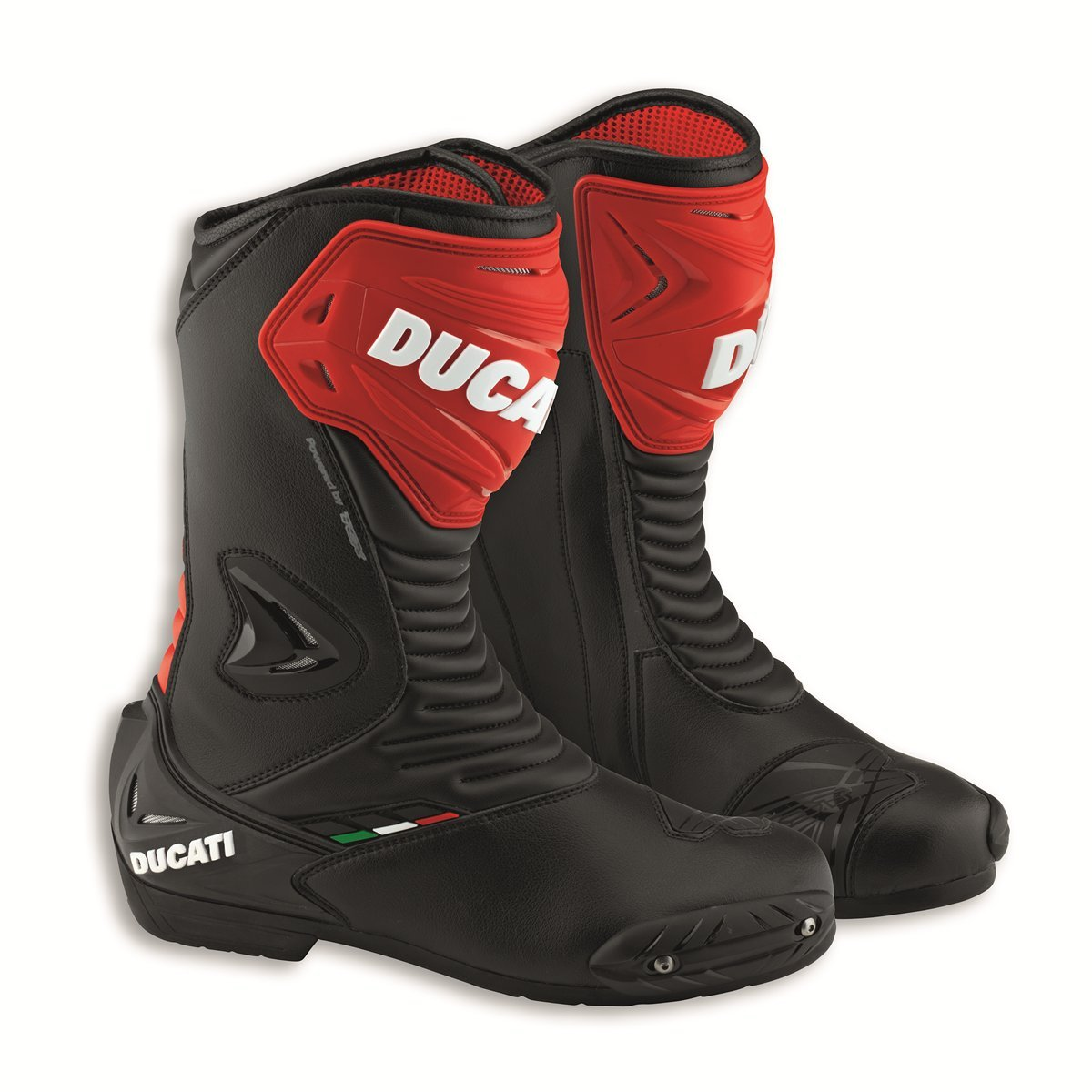 Ducati Sport 2 Racing Boots 98103174 (42)
