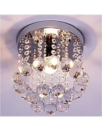 Lamps Beautiful Suspension Ceiling Light Glass Tinted Beautiful Reflection Roof Light The Latest Fashion