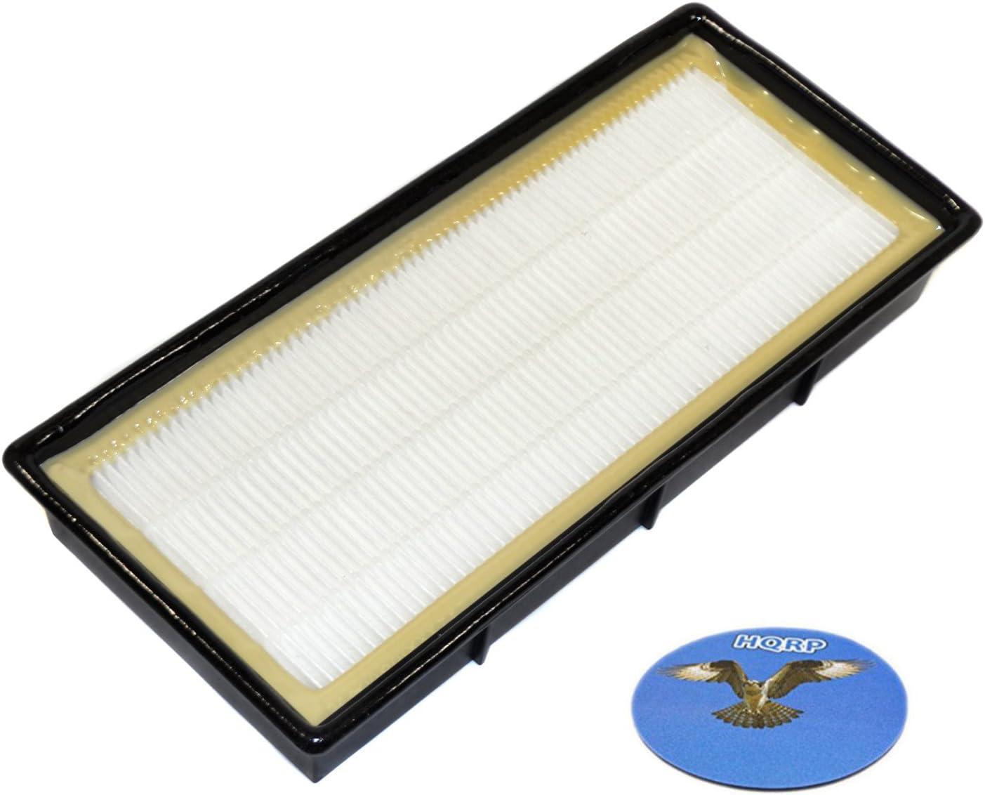 HQRP - Filtro de purificador de aire HEPAP para Bionaire BAPF30 ...